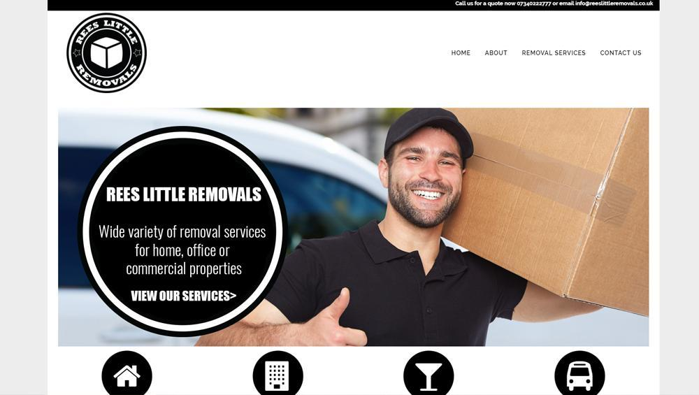 Rees Removals