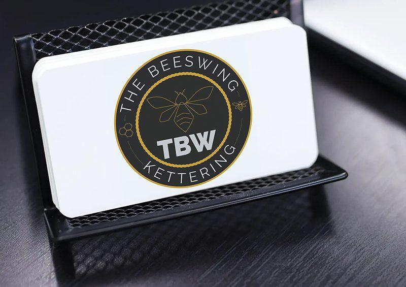 Web and Graphic Design Kettering - The Beeswing