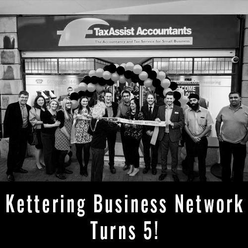 KETTERING BUSINESS NETWORK TURNS 5